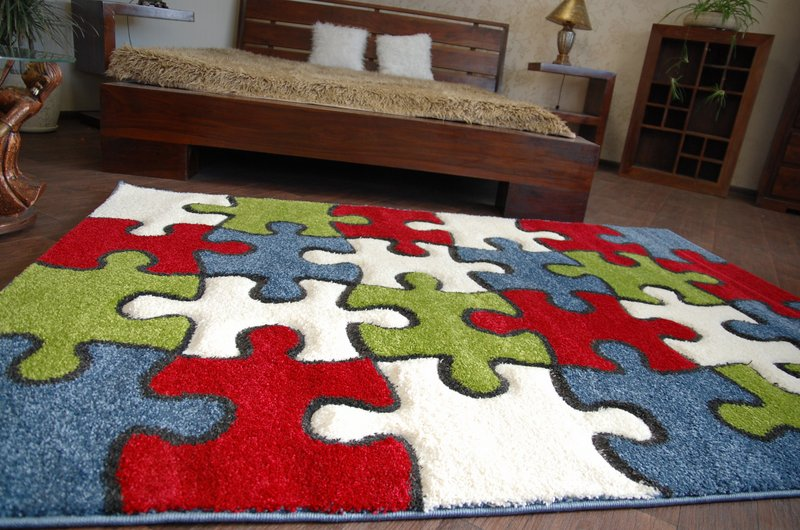 Wszystkie nowe Dywany DZIECIĘCE | Dywany Łuszczów TV18