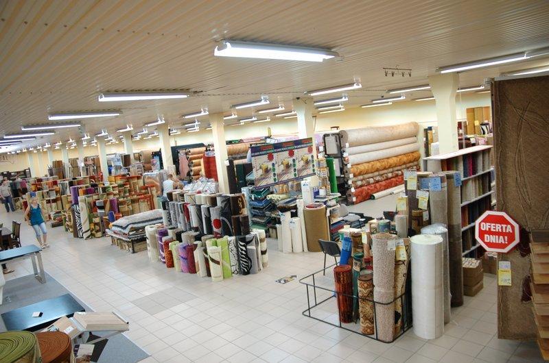 Shop Lublin Domix Dywany łuszczów