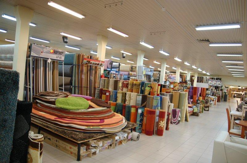 Aktualności Dywany łuszczów