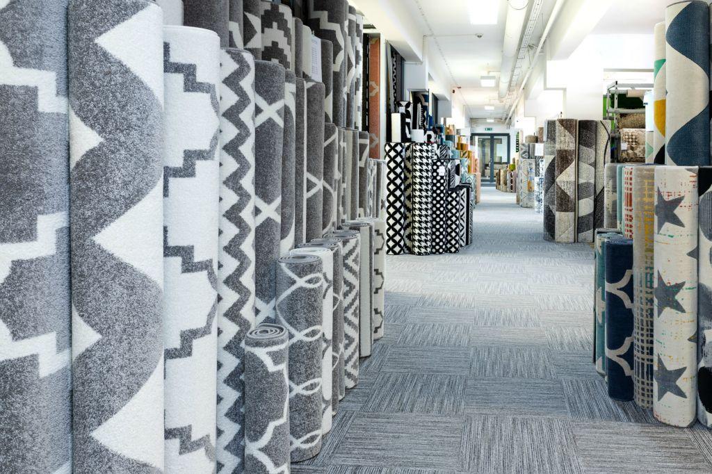Chodniki i wykładziny Sklep Dywany Łuszczów Radom | Dywany